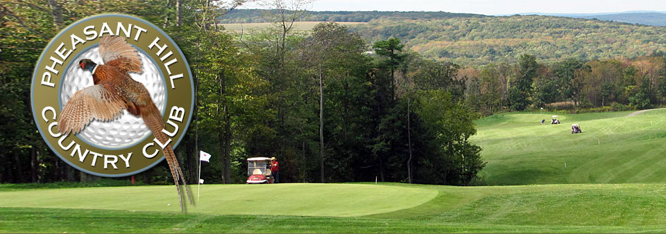 Pheasant Hill Country Club Tournaments